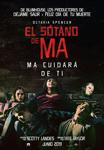 """Cartel de la película """"El sótano de Ma"""""""