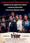 """Cartel de la película """"El traidor"""""""