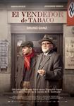 """Cartel de la película """"El vendedor de tabaco"""""""
