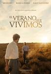 """Cartel de la película """"El verano que vivimos"""""""