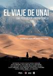 """Cartel de la película """"El viaje de Unai"""""""