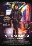 """Cartel de la película """"En la sombra"""""""