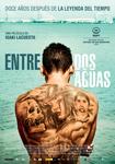 """Cartel de la película """"Entre dos aguas"""""""