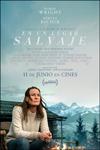 """Cartel de la película """"En un lugar salvaje"""""""