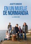 """""""En un muelle de Normandía"""" pelikularen kartela"""