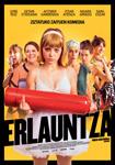 """Cartel de la película """"Erlauntza"""""""