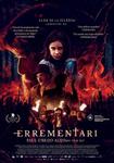 """Cartel de la película """"Errementari"""""""