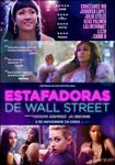 """Cartel de la película """"Estafadoras de Wall Street"""""""
