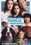 """""""Familia al instante"""" pelikularen kartela"""