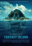 """""""Fantasy Island"""" pelikularen kartela"""