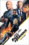 """Cartel de la película """"Fast & Furious: Hobbs & Shaw"""""""
