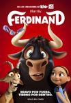 """Cartel de la película """"Ferdinand"""""""