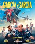 """""""García y García"""" pelikularen kartela"""