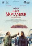 """Cartel de la película """"Gaza mon amour"""""""