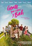 """Cartel de la película """"Gente que viene y Bah"""""""