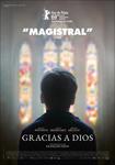 """""""Gracias a Dios"""" pelikularen kartela"""