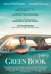 "Cartel de la película ""Green Book"""