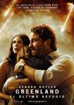 """Cartel de la película """"Greenland: El último refugio"""""""