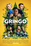 """Cartel de la película """"Gringo. Se busca vivo o muerto"""""""