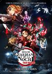 """Cartel de la película """"Guardianes de la noche: Tren Infinito"""""""