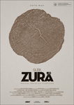"""""""GUtik ZUra"""" pelikularen kartela"""
