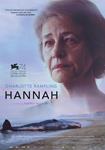 """Cartel de la película """"Hannah"""""""