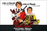"""Cartel de la película """"Harold y Maude"""""""