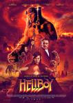 """Cartel de la película """"Hellboy"""""""