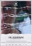 "Cartel de la película ""Hil kanpaiak"""