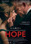 "Cartel de la película ""Hope"""