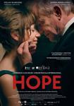 """Cartel de la película """"Hope"""""""
