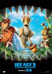 """Cartel de la película """"Izotz Aroa 3: Dinosaurioen Egunsentia"""""""