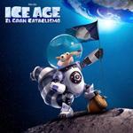 """Ice Age 5: el gran cataclismo"" pelikularen kartela"