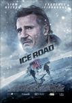 """""""Ice Road"""" pelikularen kartela"""