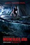 """Cartel de la película """"Infierno bajo el agua"""""""