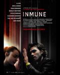 """Inmune"" pelikularen kartela"