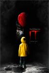 """Cartel de la película """"It"""""""