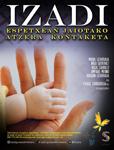 """Cartel de la película """"Izadi"""""""