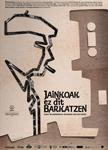 """Cartel de la película """"Jainkoak ez dit barkatzen"""""""