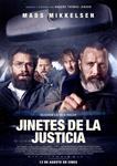 """Cartel de la película """"Jinetes de la justicia"""""""