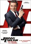 """Cartel de la película """"Johnny English: De nuevo en acción"""""""