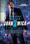 "Cartel de la película ""John Wick: Capítulo 3 - Parabellum"""