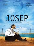 """Cartel de la película """"Josep"""""""