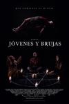 """Cartel de la película """"Jóvenes y brujas"""""""