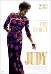 """Cartel de la película """"Judy"""""""