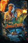 """""""Jungle Cruise"""" pelikularen kartela"""