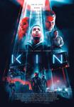 """Cartel de la película """"Kin"""""""