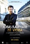 """Cartel de la proyección de """"My Vienna"""""""