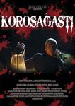 "Cartel de la película ""Korosagasti"""