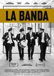 """Cartel de la película """"La banda"""""""